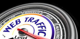Mituri trafic web