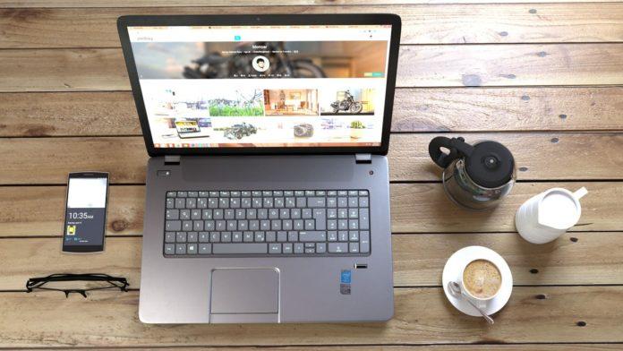 5 trucuri ca să-ți faci pagina web mai atractivă
